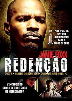 Filme Poster Redenção DVDRip XviD Dual Audio & RMVB Dublado