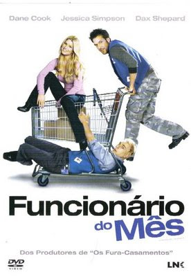 Download Baixar Filme Funcionario do Mes   DualAudio
