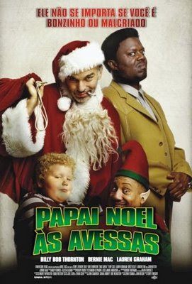 Papai Noel s Avessas Filme Online