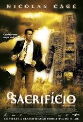 Baixar Filme O Sacrifício (Dublado)