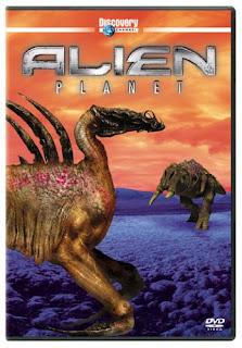 Alien Planet (2005)