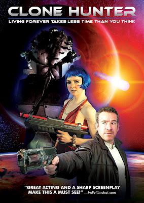 Watch Clonehunter (2009) Megavideo Movie Online