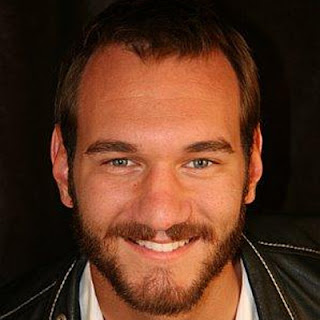 Nick Vujicic - No Arms, No Legs, No Worries