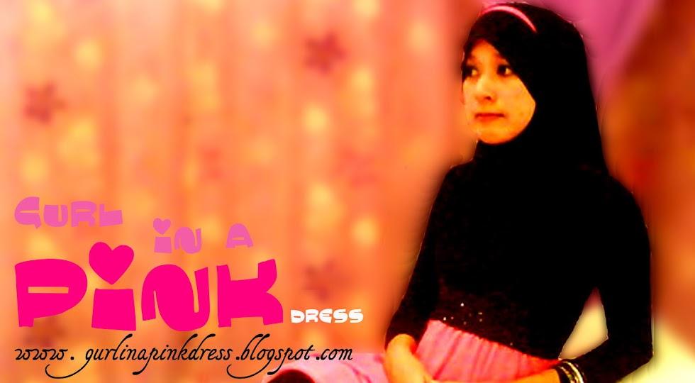 diary pink niy milik saya ! :)