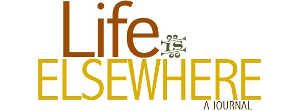 Life is Elsewhere