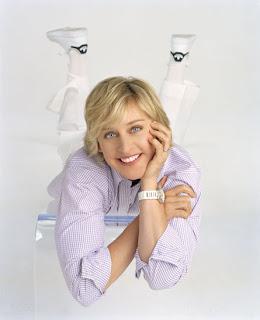Ellen degeneres date of birth