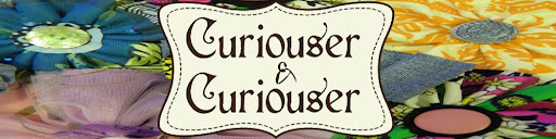 Curiouser & Curiouser