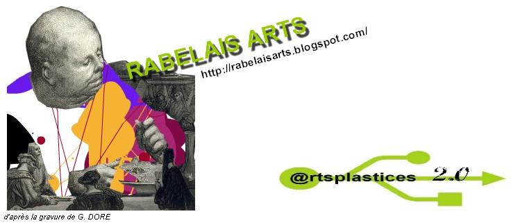 artsplastices Rabelais