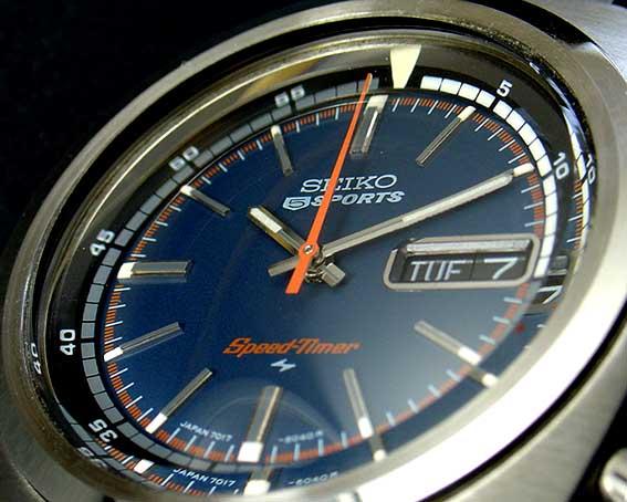 el reloj seiko quizs una maravilla de los relojes de marca media como es seiko pero con una dureza extrema reloj que fue pensado en su inicio para el