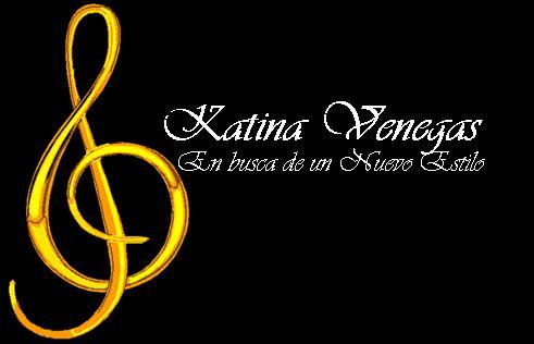 Katina Venegas