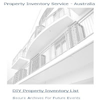 Aussie Home Inventories Helping You To Take Inventory