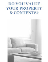 Home Inventory Service Brochure By - Aussie Home Inventories