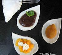 When Mia Cooks...: Sebadas