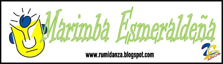 Marimba Esmeraldeña