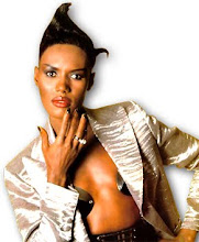 grace jonesss..who?!