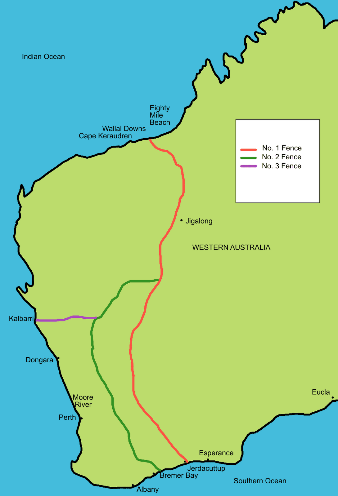 rabbit proof fence analysis term papers