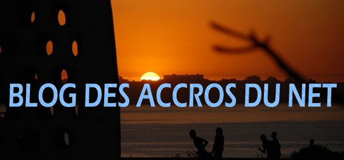 Blog des Accros du Net