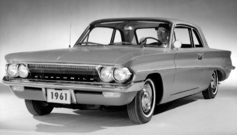 Oldsmobile Cutlass,1961. The Oldsmobile Cutlass was an automobile made by