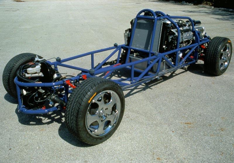 1998 Jaguar Xk180 Concept. Rinspeed E-Go Rocket Concept,