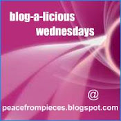 blog-a-licious Award