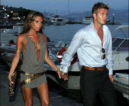 Fansvictoriabeckham Beckham Zapatos Los Victoria Ysl De qwqUCZ