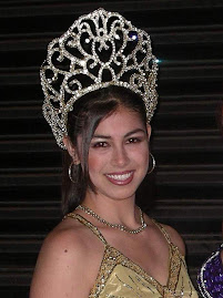 María Julieta Salazar Guzmán, Señorita Turismo Teocelo 2009