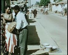 Visão da antropologia francesa na África
