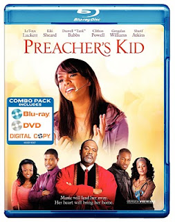 Preacher's Kid