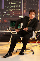 Timothy Hutton of Leverage