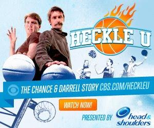 Heckle U