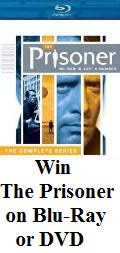 Win The Prisoner on DVD or Blu-Ray