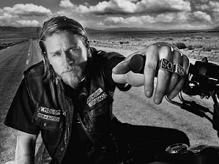 Jax of Sons of Anarchy
