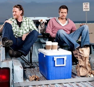 Terriers featuring Donal Logue and Michael-Raymond James