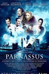The Imaginarium Of Doctor Parnassus Online