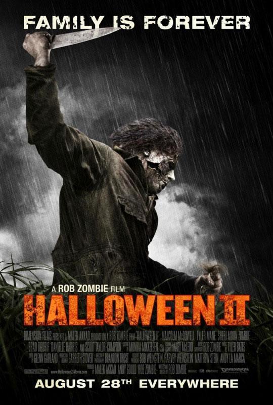 Halloween 2 (2009) - Subtitulada