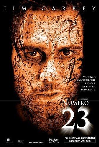 El número 23 (2007) - Subtitulada