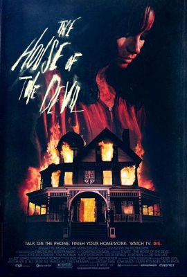 The House of the Devil (2009) - Subtitulada