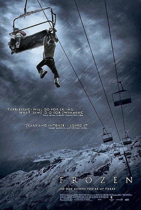 Frozen (2010) - Subtitulada