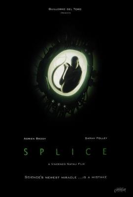 Splice: Experimento Mortal (2009) - Subtitulada