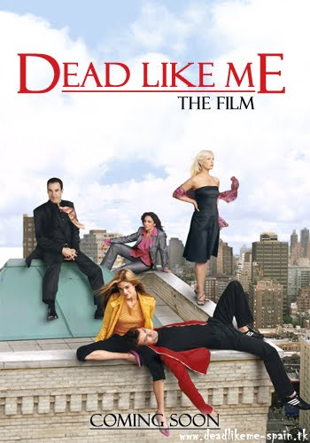 Tan muertos como yo: La película (Dead Like Me: Life After Death) (2009) - Subtitulada