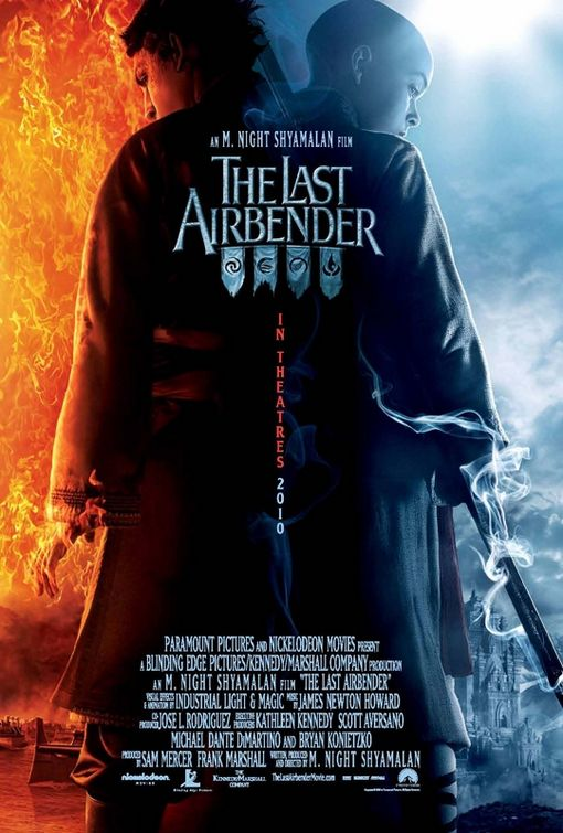 Avatar: The Last Airbender (2010) - Subtitulada