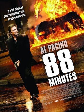 88 minutos (2007) - Subtitulada