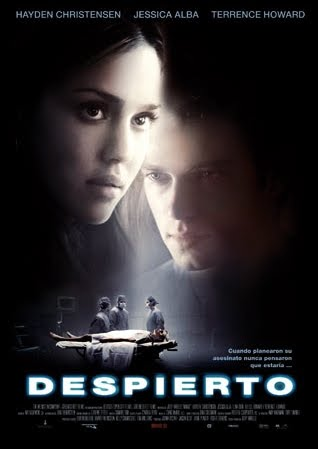 Despierto (2008) - Subtitulada