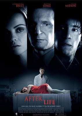 After.Life (Afterlife) (2009) - Subtitulada