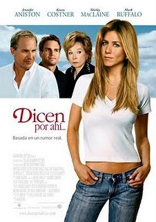 Dicen por ahí... (2005) - Español