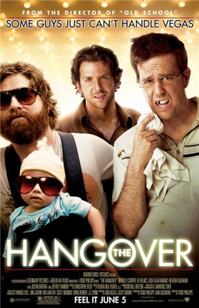 The Hangover Description