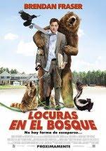 Locuras En El Bosque (2010) Audio Latino