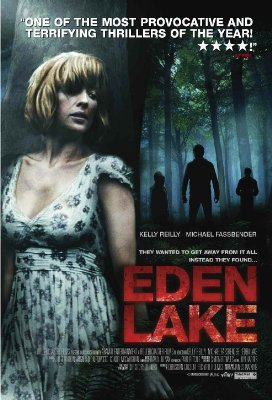 Eden Lake (2008) - Latino