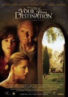 The city of your final destination (2008) - Subtitulada