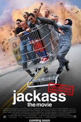 Jackass the Movie (Jackass 1)